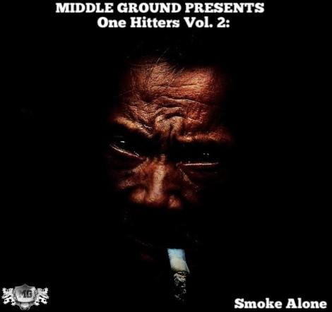 MiddleGround Smoke Alone