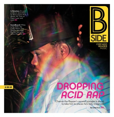 B-Side-Chicago Reader-Chance